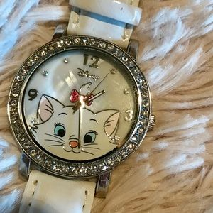 Disney Aristocats watch 💗